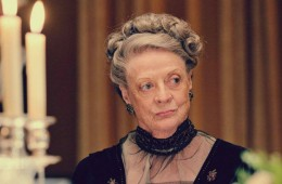 lady downton